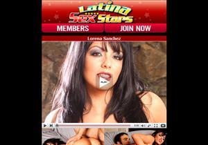 Latina Sex Phone