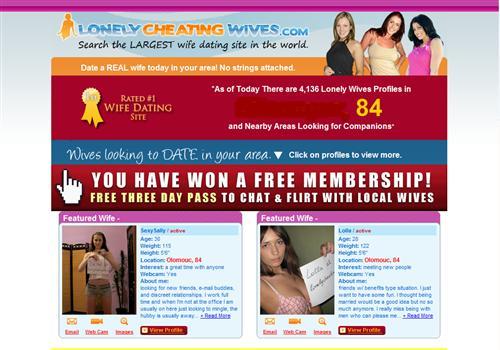 Dating membership sites