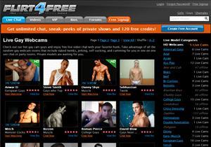 Flirt 4 Free Live Guys