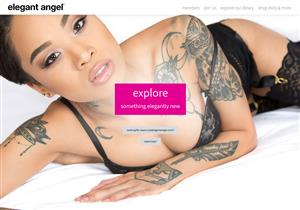 Elegant Angel Studio