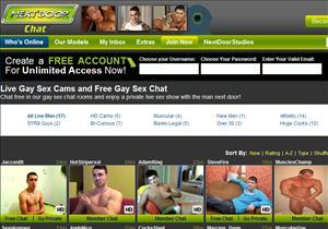 Next Door Chat