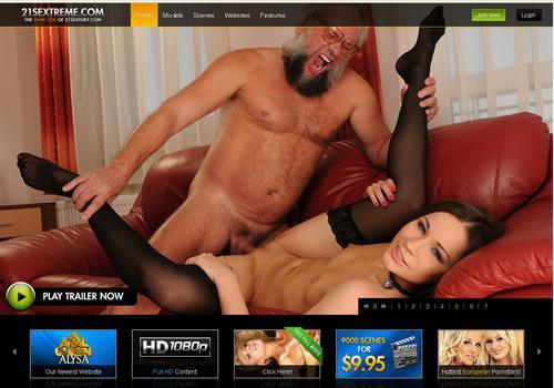 21 Sextreme.com
