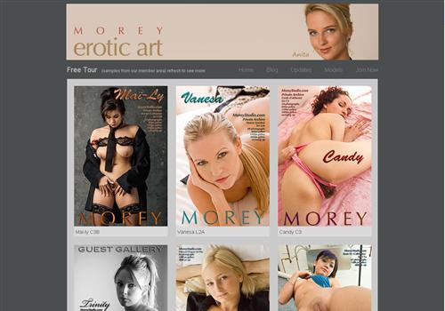 Morey Studio 2