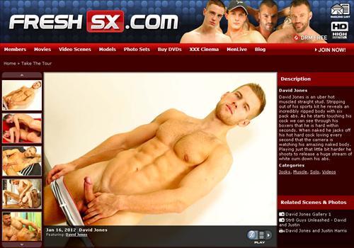 Fresh SX