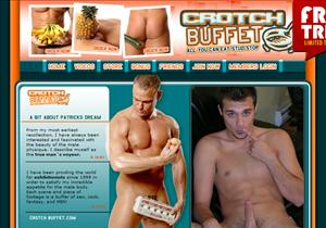 Crotch Buffet