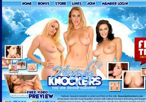 Heavenly Knockers