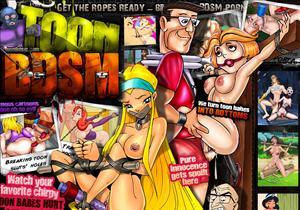 Toon BDSM