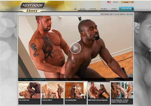 New Gay Porn Websites