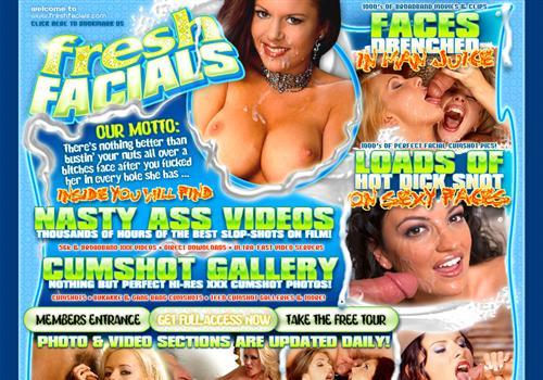 Fresh Facials