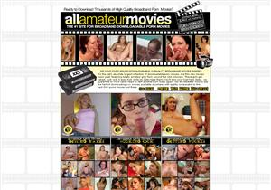 All Amateur Movies