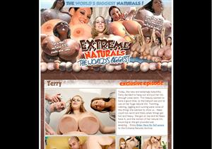Extreme Naturals