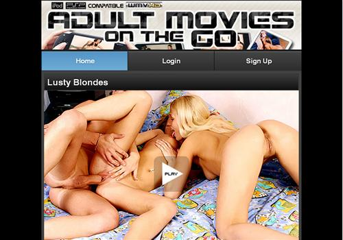 Adult Movies for the Go