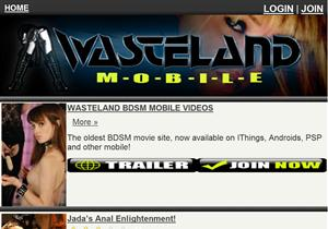 Mobile Wasteland