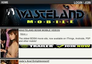 Mobile Wasteland