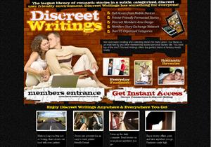 Discreet Writings