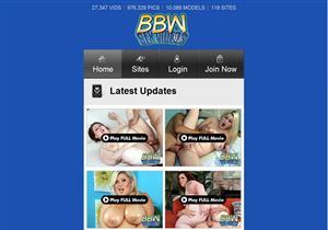 BBW Sex Videos Mobile