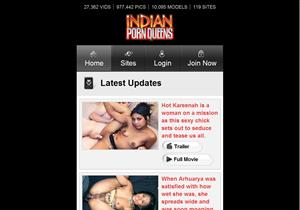 Indian Porn Queens Mobile