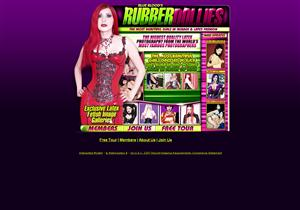 Rubber Dollies